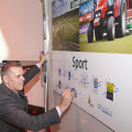 featured image Partners 'Green Deal' Sport streven naar reductie gewasbeschermingsmiddelen op sportvelden.