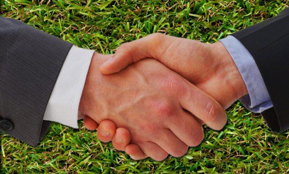 green deals BSNC