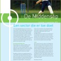 featured image De Middenstip is uit!