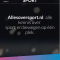 featured image Kennisportaal 'allesoversport.nl' gelanceerd!