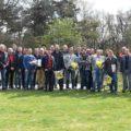 featured image BSNC feliciteert geslaagden Terreinmeester en Beheerder Sportvelden