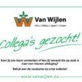 featured image Aannemersbedrijf Van Wijlen B.V. zoekt een Meewerkend Voorman Sport