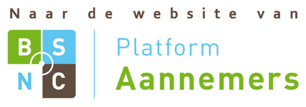 Button Platform aannemers