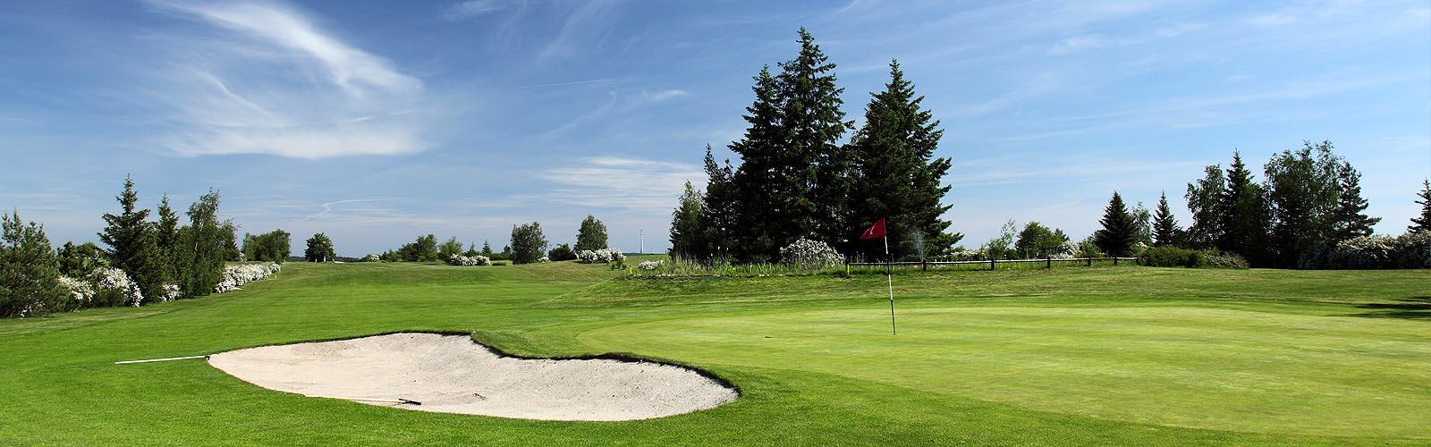 BSNC-Golfbaan