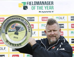 Fieldmanager of the year 2019
